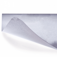Коврик АМ защитный для паркета и ламината  0,9х0,9х1,5 мм, прозрачный
