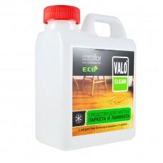 Средство для чистки паркета и ламината Valo Clean, 1л