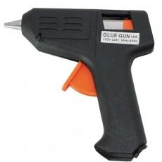 Пистолет клеевой 8мм Профи GG9907, UPS 14330
