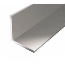 Алюминиевый уголок 10*10*1,2 (1,0 м)