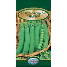 Горох овощной Премиум (ЦВ*) 10 г