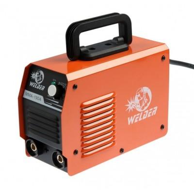 Сварочный инвертор Welder ММА-190А