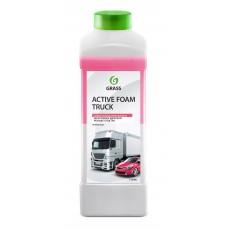 "Активная пена ""Active Foam Truck"" 113190 новинка для грузовиков (канистра 1л)"