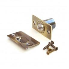 Шариковый фиксатор Apecs R-0001-AB бронза