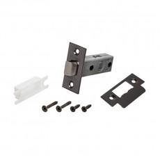 Защёлка Avers 5400-BN черный никель