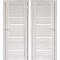 Дверь экошпон Бона 01 лиственница Сибиу ПО-700