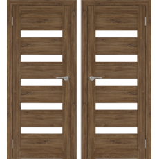Дверь экошпон Бона 03 Дуб Стирлинг ПО-700