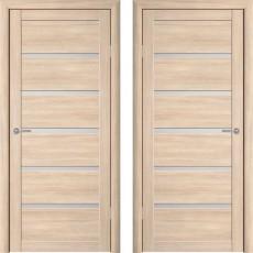 Дверное полотно экошпон Катрин 22 Модерн Капучино ПО-700
