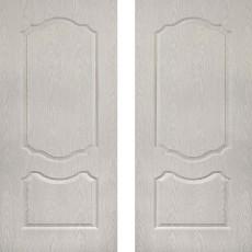 Дверное полотно Мечта Белый дуб ПГ-700
