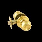 Ручка межкомнатная (золото) 3Ш-05 (3Ш-05-Э золото)