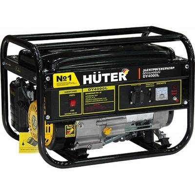 Электрогенератор HUTER DY4000L 64/1/21