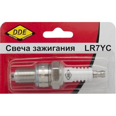 Свеча зажигания для 4-тактных двигателей DDE - LR5YC 4Т 160-270см3