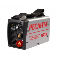 """Сварочный инвертор САИ-160К (160А) """"Ресанта"""""""