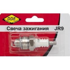 Свеча зажигания для 2-тактных двигателей DDE - P7Y 2Т, свыше 30см3 (без резистора от радиопомех)