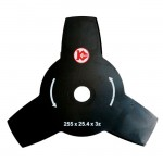 Нож 3-х лопастной для БК-750+ Калибр
