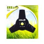 Нож металлический для триммера ERBA 3 зуба, 255*1,4*25.4мм