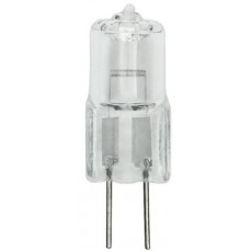 Лампа галогеновая капсульная  35Вт G4 220V BX105