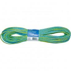 Шнур хозяйственный усиленный цветной 6мм по 20м