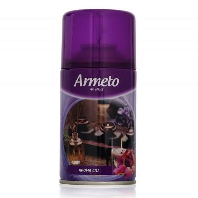 Освежитель воздуха Armeto Арома-SPA, сменный баллон, 250 мл