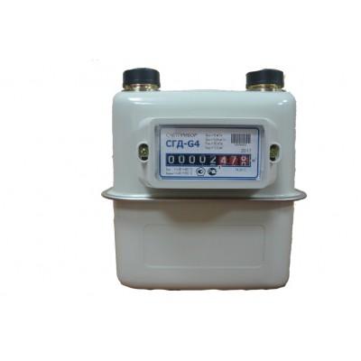 Счетчик газа СГД-G4 (Орел) правый