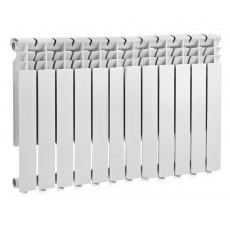 Радиатор биметалический ECO BM500-80- 12 секций (Lammin)
