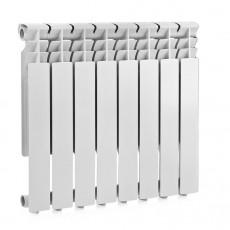 Радиатор биметалический ECO BM500-80- 8 секций (Lammin)