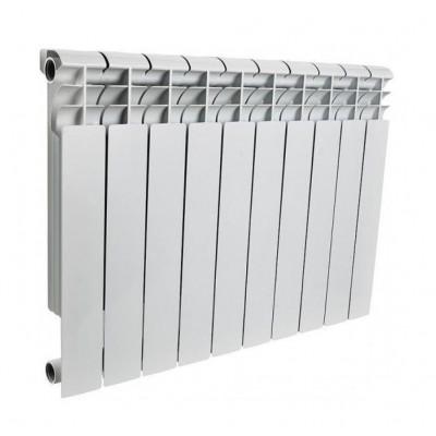 Радиатор биметаллический ROMMER Profi BM 350 х10 секций
