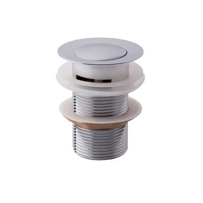 Донный клапан (нажимной) с переливом P62-1