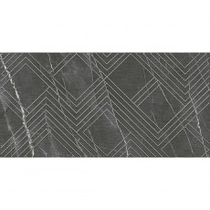 Декор HYGGE GREY CRISTALL 31,5х63 см