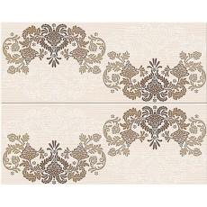 Декор-Панно AMATI MODERN 40,2*50,5 см (из 2-х)