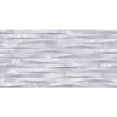 Плитка облицовочная рельефная Grigio TWU09GRG717 24,9*50 см