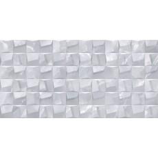 Плитка облицовочная рельефная Grigio TWU09GRG727 24,9*50 см