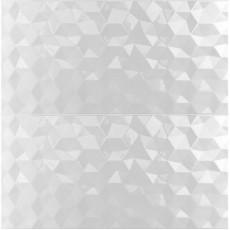 Плитка облицовочная Ницца светлая рельеф 250х500 мм