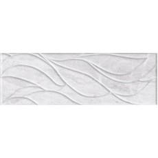 Плитка Pegas настенная серый рельеф 17-10-06-1179 20*60 см