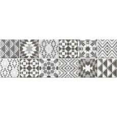 Плитка облицовочная рельефная Scandi TWU11SCA017 20*60 см