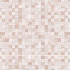 Плитка облицовочная 10101004929 Ternura Бежевая 40*25 см 03_мозаика_ 1