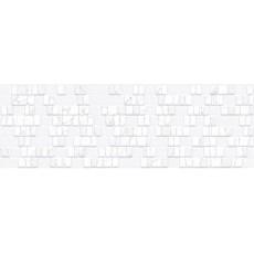 Плитка облицовочная рельефная Vivienne TWU12VIV17R 24,6*74 см