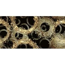 Вставка Golden DWU09GLD228 24.9*50 см
