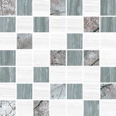 Мозаика керамическая ICMGR23005 Magia Серый 23*23