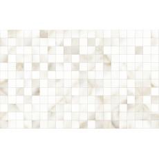 Плитка облицовочная 10100001118 Calacatta Gold GT Белый 40*25 02 мозаика