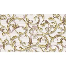 Декор керамический Д09021-2 Fantasia Бежевый 40*23