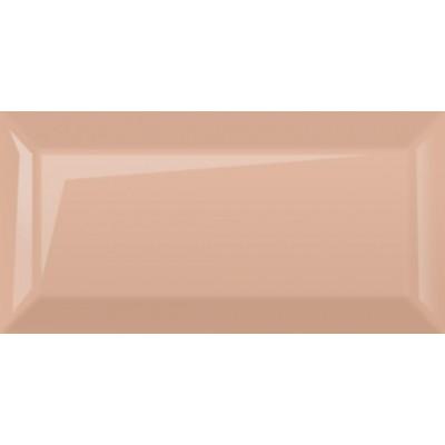 Плитка настенная Metrotiles Розовый 10х20