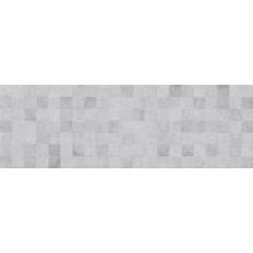 Плитка Mizar настенная тёмно-серый мозаика 17-31-06-1182 20х60