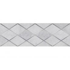 Декор Mizar Attimo тёмно-серый 17-05-07-1180-0 20х60