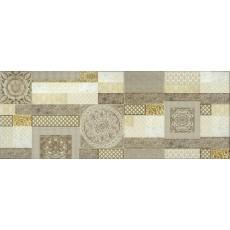 Декор керамический Д175021-1 LUNA_IC Бежевый 60*23