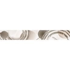 Бордюр  БВ162031 MARE коричневый 7*50 см
