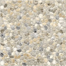Керамический гранит Мирада-2 бежевый 40*40 см