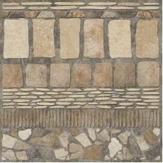 Плитка напольная Керамогранитная Stail 60*60 (4) GFU04STA14R