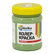 "Колер-краска ""Colorika aqua"" фисташковая 0,3 кг"