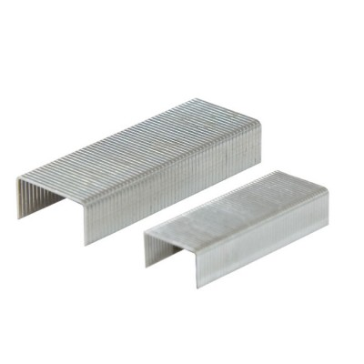 Скобы 6 мм для мебельного степлера, закаленные, тип 53 41206 (1000шт.)